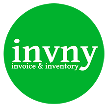 invny invoicing billing and inventory software